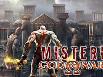 Semua Misteri Game God of War