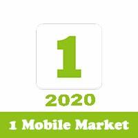 تحميل متجر ون موبايل ماركت 1Mobile Market اخر تحديث للاندرويد برابط مباشر