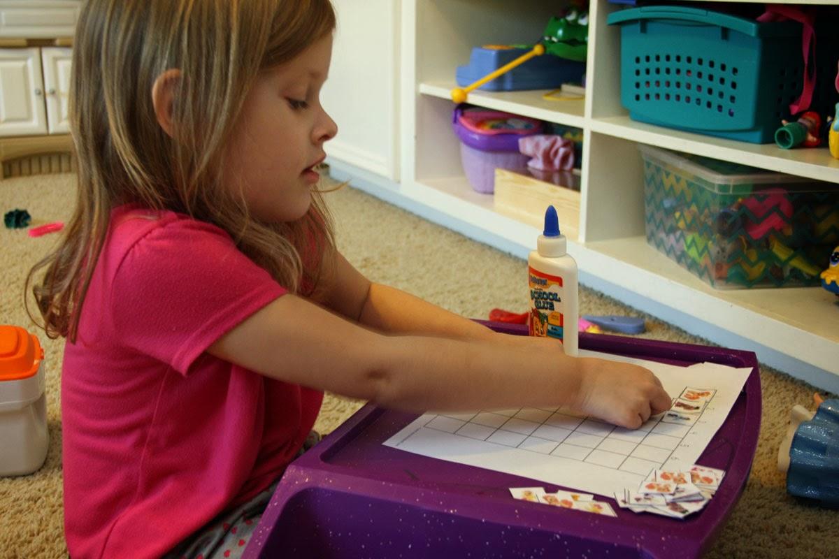 My Spare Time Preschool K4