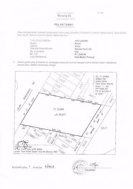 Propertylord jalan bendahara wednesday 8 february 2017 ccuart Images