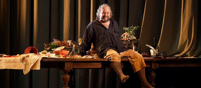 Verdi: Falstaff - Craig Colclough - Opera Vlaanderen