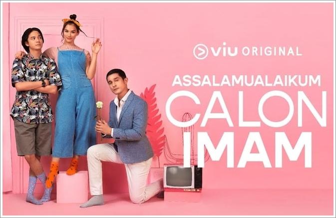 Drama Indonesia | Assalamualaikum Calon Imam (2019)