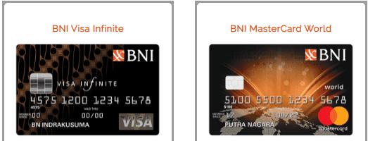 Cara Mengajukan Kartu Kredit BNI