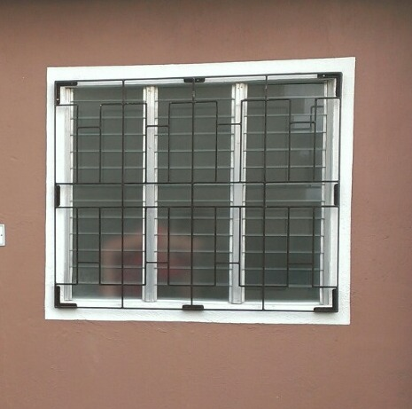 Cebu Iron Works Design Window Grills Design