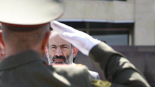 Nadie puede asustar a Armenia con amenaza de guerra