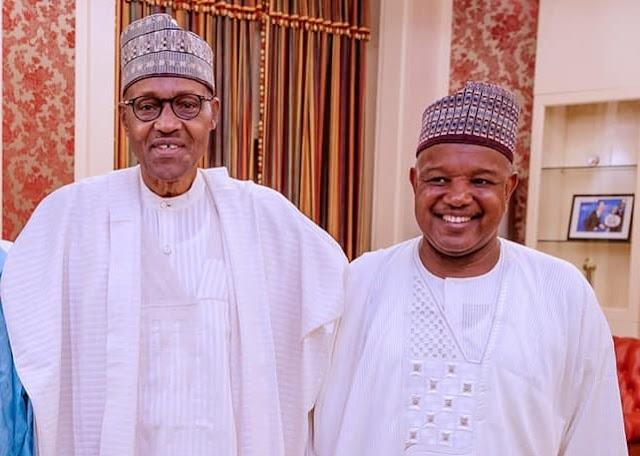 Abacha Loot Belongs To Nigerians - UK, US, Again Warn Buhari Against Giving Atiku Bagudu $100m