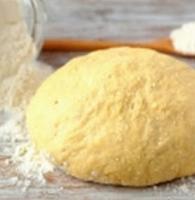 Творожное тесто для выпечки - рецепты и советы
