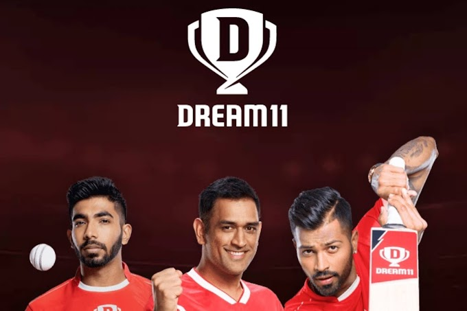How to Download Dream 11? What is Dream 11? How to Play Dream 11?