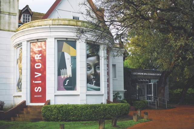 Reabre sus puertas el Museo Sívori
