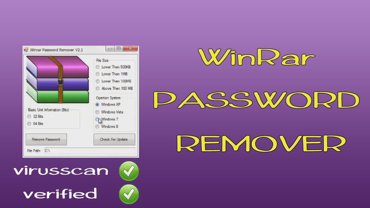 Winrar eng portable full version