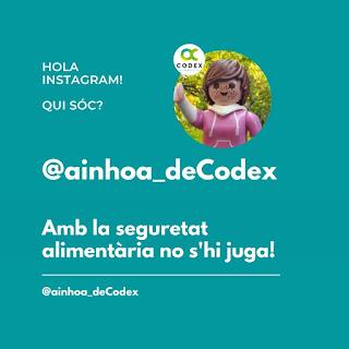 Hola Instagram! @ainhoadecodex