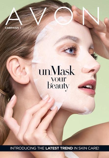Avon Campaign 7 2017 Catalog Online MoxieMavenBeauty.com