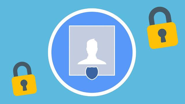 Facebook profile guard