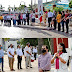 En Navojoa Realizan Ceremonia Cívica Conmemorando el Día de la Raza