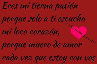 loco de amor