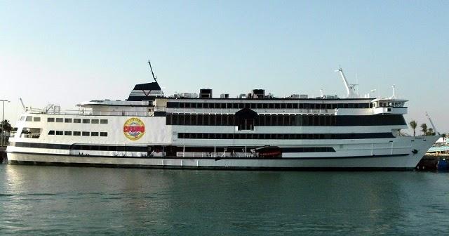 one day casino cruises in florida