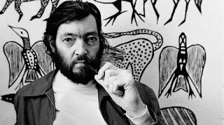 Happy Hour Literário - Julio Cortázar