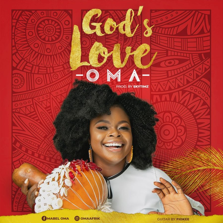 God's Love Mp3 Download by Oma