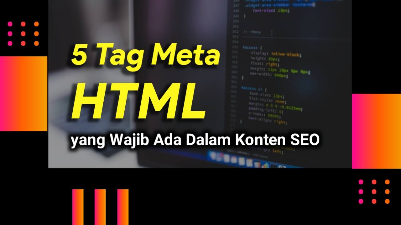 tag meta html
