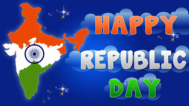 Happy Republic Day Images 2019