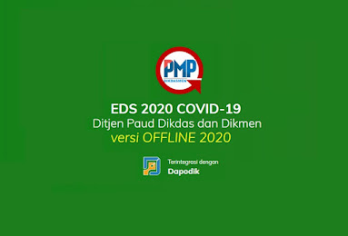 Intaller dan pacth EDS covid-19 2020.a