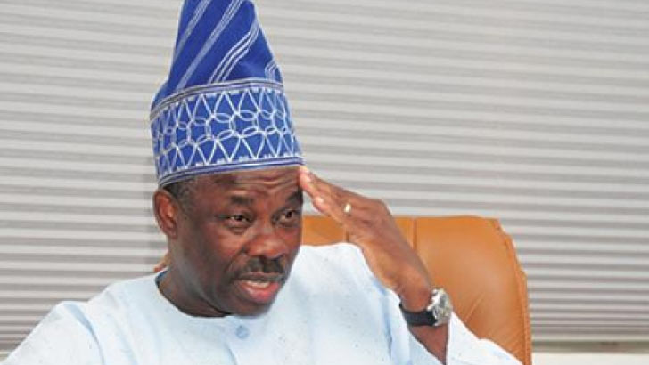 "You are wicked - UPN blasts Gov Amosun for saying workers are ""senseless"""