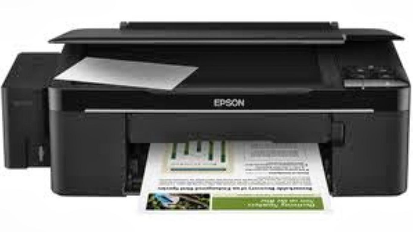 Daftar Harga Printer Yang Murah Dan Bagus Semua Merek