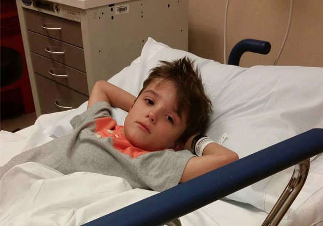 Parents Discover One Final Message From Their Precious Boy Who Passed Away