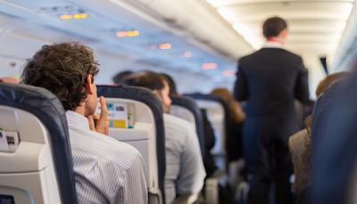 Penting Untuk Menjaga Kesehatan Ketika Turun dari Pesawat