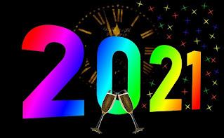 les SMS de Bonne année 2021