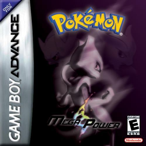 Download pokemon gba hack full version | TUTORIAL COMPUTER