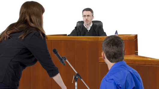 3 Common Misconceptions About Criminal Defense
