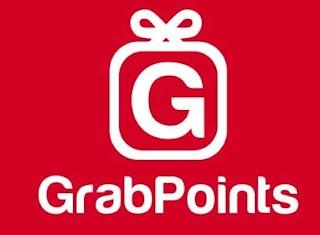Aplikasi GRAB POINTS