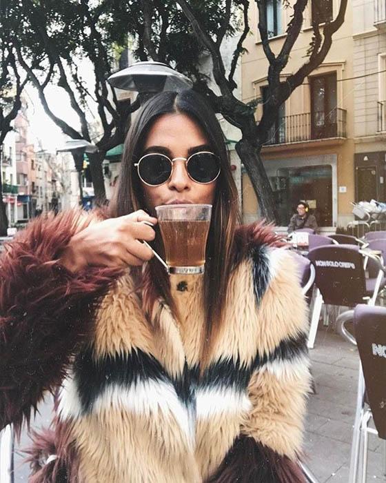 Fotos tumblr de invierno cariñosas