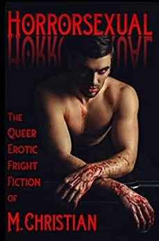 Horrorsexual cover