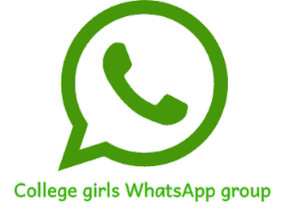 Here you can join thousands of college girls WhatsApp group