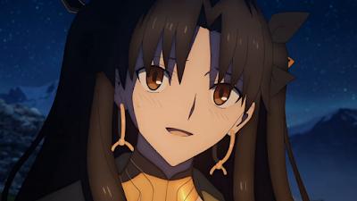 Fate/Grand Order: Zettai Majuu Sensen Babylonia Episode 9