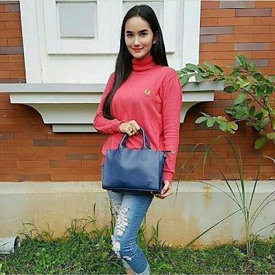 Faby Marcelia JH Ellie Bag