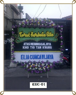 Pesan Bunga Jakarta