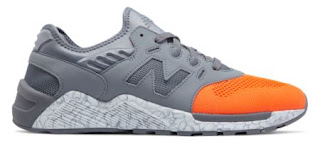 new balance mens shoe