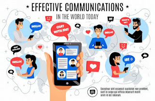 6 Tips Membuat Komunikasi Yang Efektif