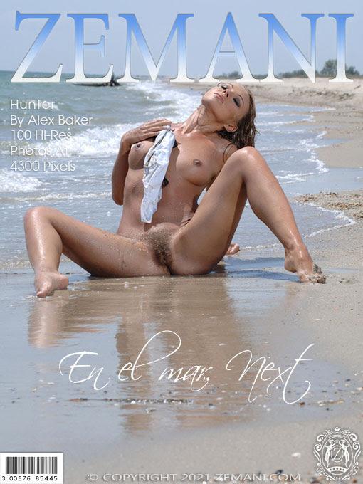[Zemani] Hunter - En El Mar. Next