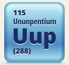 Cosmos element 115 moscovium ununpentium element 115 moscovium is a superheavy synthetic element with symbol mc and atomic number 115 urtaz Choice Image