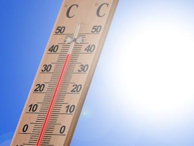 Hitzewelle und Waldbrandgefahr auf den Kanaren