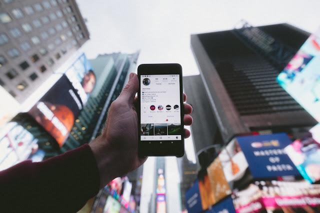 Cara download Semua Foto dari Akun Instagram