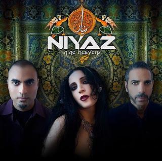 Niyaz Nine Heavens