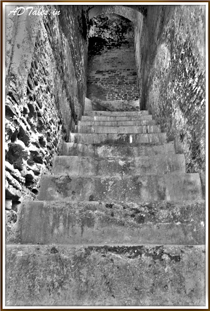 Here comes first PHOTO JOURNEY by Akash Deep and this is about one of the least explored regions of Himachal Pradesh (India). This PHOTO JOURNEY is sharing a story around a old fort in Sujanpur Tira, which was constructed by Maharaja Abhay Chandra and now ruins can be seen. This fort is very well located on top of a hill with wonderful views of valleys around 'The Fort of TIRA SUJANPUR was originally built by Maharaja Abhay Chandra (in 1750) as a Military Fort. In the reign of Maharaja Sansar Chandra (Golden Age of the Kangra Kingdom), this fort gained renoun through out India and was considered as one of the most beautiful Palaces in the Himalayas. In 1905 this Palacial Fort was damaged by an Earthquake. This Monument is a a Jewel in the History of the Kangra Kingdom.'Sujanpur Tira is well-connected to all the major towns of Himachal Pradesh and of the country in all the directions through road network. It is just 25 kilometers away from Hamirpur, Palampur  is 35 km from Sujanpur and about 120 km from Dharamshala. Today over 180 buses cross this town to connect various other cities, villages and towns besides regular taxis. The nearest railway station is Maranda (near Palampur) where narrow gauge runs up to Pathankot on one side and Jogindernagar to the other. On one side it is connected to Una-Nangal by road, the other side it is connected towards Kangra, Pathankot... To Mandi-Manali and Ladakh and one side to Shimla. Its geographical locations connect this town with almost every direction through web of tarred road network.Palaces, Courts and Temples built by Maharaja Sansar Chand Katoch still exist in Tira though have been destroyed by the passage of time and earthquakes etc. One can see many of the ruins there and can conceptualize how beautiful they must have been. Baradari ( the daily court) still stands and can be seen from the 'Chuagan' ground. He also built a huge water reservoir to take care of the needs of daily water for the entire Tira. A lot of work was done by M. S. Randhawa who fell in love with Sujanpurtira and tried to restore parts of the heritage. He also started collecting the invaluable Kangra paintings. Many of them are available in Chandigrah Museum...Tira Sujanpur is also called Sujanpur Tira or Sujanpur Tihra located on the bank of River Beas. It is a beautiful town inhabited by Maharaja Sansar Chand Katoch who was the King of Kangra and later shifted from Kangra to Sujanpur Tira after the war with Muslim kings who wanted to capture Kangra fort. Maharaja Sansar Chand constructed his palaces, temples and courts on the peak of hillock called Tira overlooking Sujanpur's famous Chaugan, hence the name of the town is Sujanpur Tira. In the middle of this beautiful town there is one square kilometer green ground popularly called in Pahari language 'Chaugan' (which remains green throughout the year). Now part of the ground is occupied by the Sanik School. The ground is a meeting place for most of the town people, ladies, men, children for evening walk and for playing all types of games. Most famous Holi fair also takes place on this ground which lasts almost 2–3 weeks during the month of MarchCheck out following links to know more about Sujanpur Tira and it's interesting history http://himachaltourism.gov.in/post/Sujanpur-Tihra.asphttp://en.wikipedia.org/wiki/Tira_SujanpurSujanpur is also famous for it's HOLI fair which is celebrated for 2-3 weeks in month of March every-year. It is celebrated at very large scale and with time, more colors of Bollywood are being added to the festival. Many Bollywood people come to this festival for evening performances.More Photographs by Akash can be checked at - http://adtales.in/