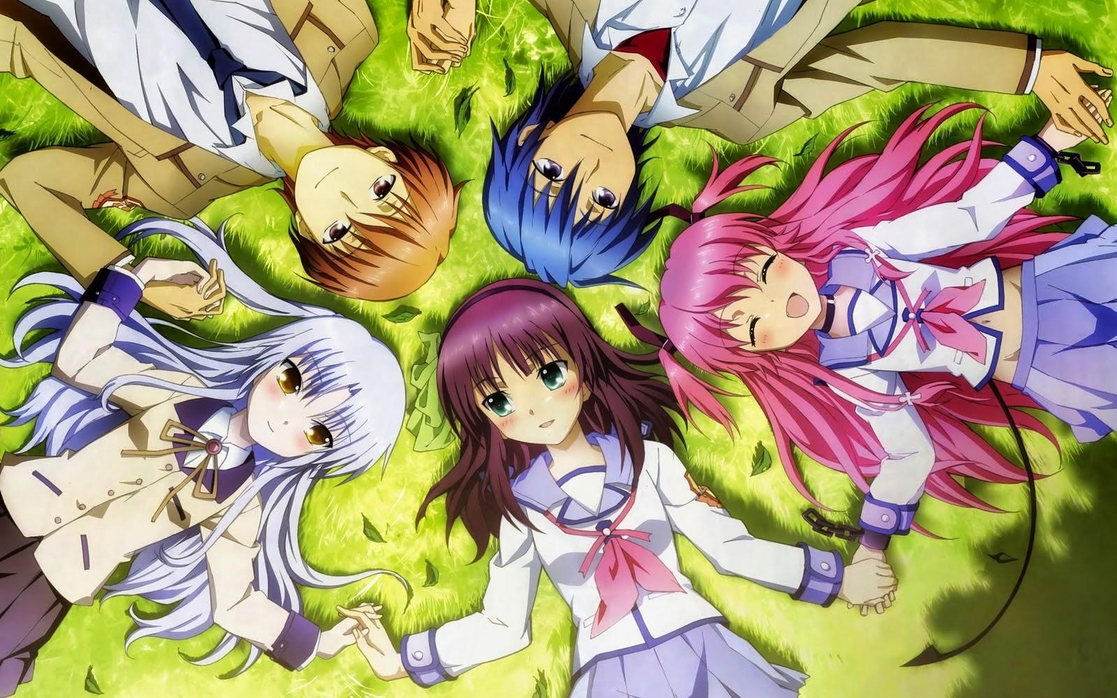 Foto Anime Yang Lucu