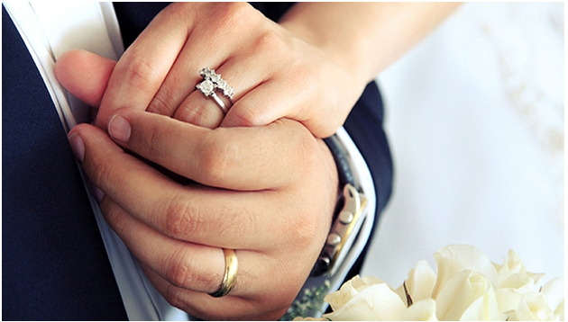 5 Typical mistakes when buying wedding rings