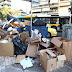 Δήμος Αθηναίων: «Μάχη» για την αποκομιδή των απορριμάτων